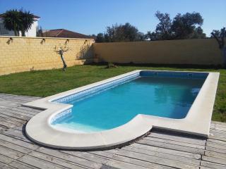 magnifico chalet con piscina, Sevilla