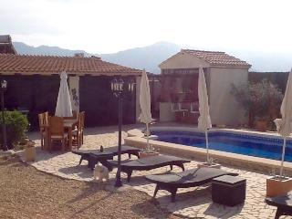 Casa Amapola, Los Gallardos