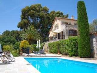 Private Pool Cote d'Azur Villa, Cannes