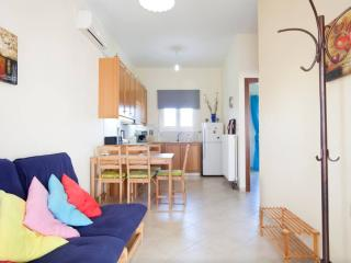 Shiny Apartment near the beach, Heraklion