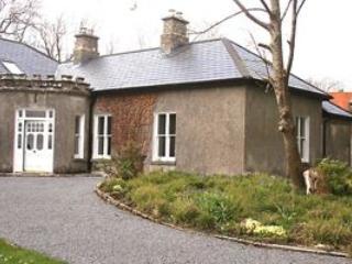 Rosmuc 300 Garafin House