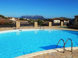 Belvedere - 30 lotto 3 - resort with the pool, Olbia