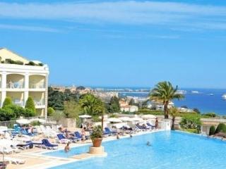 Pierre et Vacances Cannes Vill