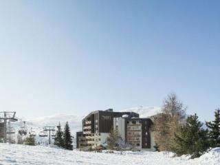 Pierre et Vacances Les Bergers, L'Alpe-d'Huez