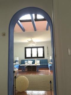 Vista salon