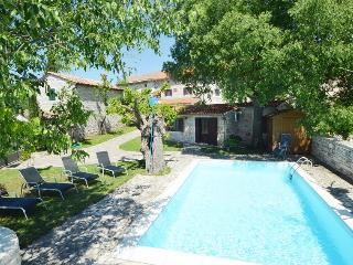 Villa Murva near Rovinj with private pool, Kanfanar