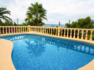 Casa Anna   Private,large terrace, Javea