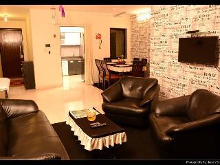 3 BHK Corporate Suite in Borivali east, Bombay