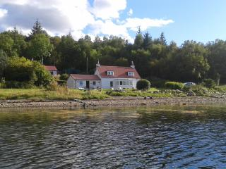 Shore Cottage, Tighcladich, St Catherine's, St Catherines