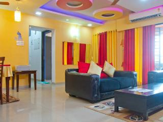 2 bhk service apartment in thakur village kandival