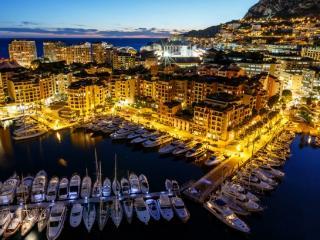 à louer à Monaco, Monte Carlo