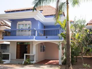 TripThrill Florida Gardens Villa 1, Colva