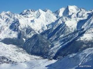 PRECIOSO APTO.FORMIGAL (Huesca)frente pistas esqui, Formigal