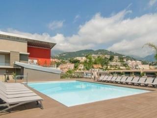 Pierre et Vacances Julia Augus, Roquebrune-Cap-Martin