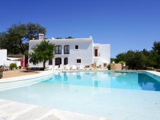 Country villa with private pool, Santa Gertrudis, Santa Eulalia del Rio