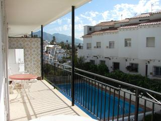 Aguamarina 12-M Near to Beach, Four bedroom, pool, Nerja