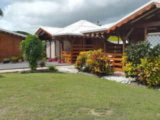 location vacances soleil, Saint Francois