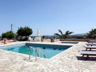 Heraklion-Crete Villa'Castle'Agios Vasilios, Heraklion Prefecture