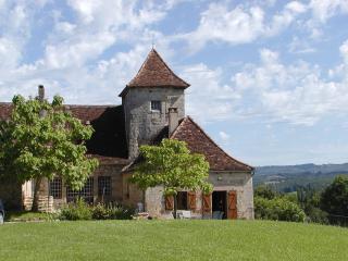 L'Ancienne Ecole, Curemonte