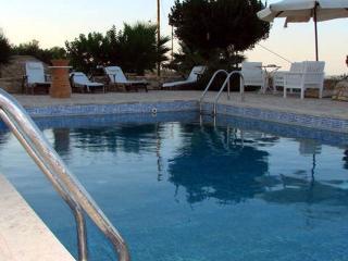 Heraklion-Crete Villa'Castle'Agios Vasilios