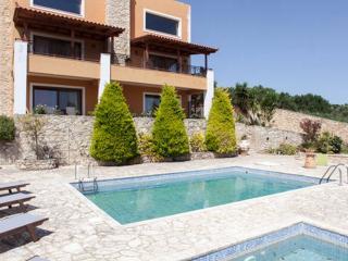 "Heraklion-Crete Villa""Castle""Agios Vasilios"
