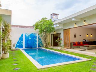 Daria Seminyak 2,3,4,5..12 Bedrooms, Hidden Paradise in the heart of Seminyak
