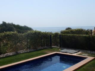 Two bedroom apartment with private garden and pool, Luz