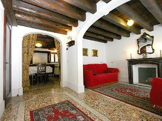 Charming Rio Marin exclusive house, Venice