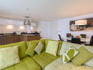 37 Rocklands Penthouse lounge area