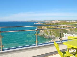 37 Rocklands Penthouse, Newquay