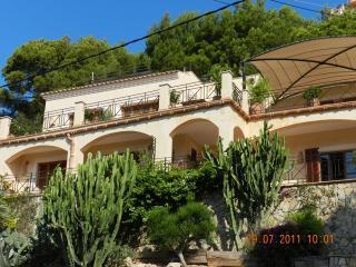Villa Helia, Port d'Andratx