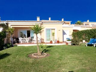 Three bedroom villa at Clube Golfemar, Carvoeiro