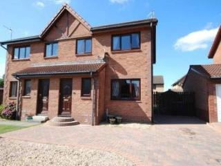 Kenmore Place, Troon