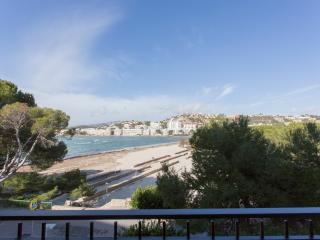 SANTA PONSA BEACH APARTMENT, Santa Ponsa