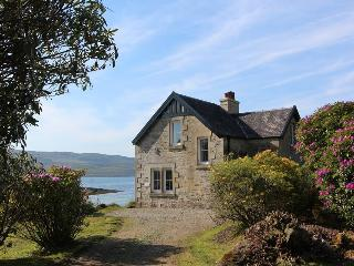 The Gardens Cottage on Ellary Estate, Lochgilphead