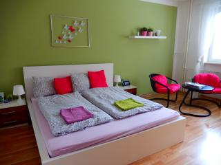 Quiet apartment close to the centre, Praga