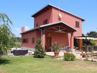 Villa Rosa - Lago di Bracciano