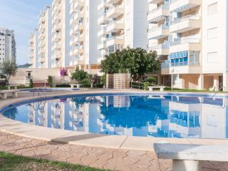 GANDIAZAR - Condo for 6 people in Platja de Gandia, Grau de Gandia