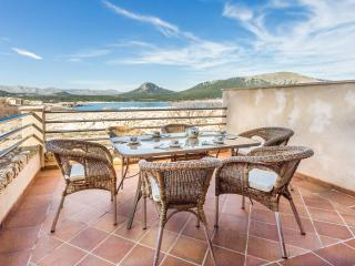 AGULLETA - Chalet for 6 people in Cala Lliteres (Cala Ratjada)
