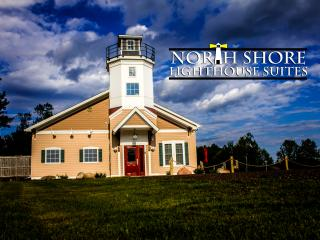 North Shore Lighthouse Suites ~ Fitzgerald Suite