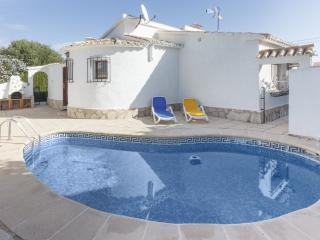 ALMADRAVA - Villa for 8 people in Els Poblets - Playa de Almadrava