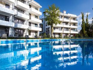 Equilibrium Apartments 60m2