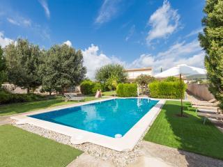 BAIX DE LA VILA - Property for 9 people in Vilafranca de Bonany