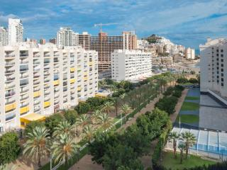 BOCANA - Property for 4 people in LA VILA JOIOSA, Benidorm