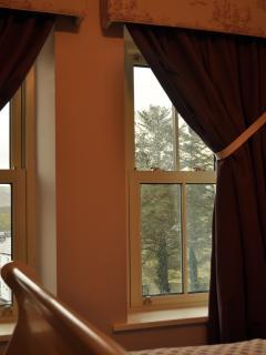 Bedroom 1 Views