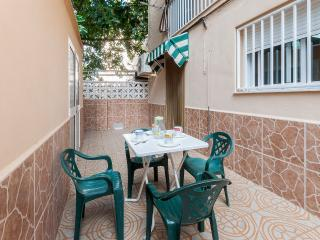 ULISES - Apartment for 5 people in Playa de Gandia