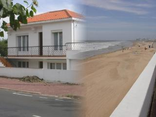 Villa Valentin, 800m plage 50m foret Internet wifi