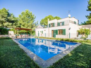 CALA BLAVA - Property for 8 people in CALA BLAVA, Cala Blava
