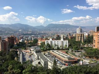 Altos de Avignon 1102 Best Penthouse, Lovely Vista, Envigado