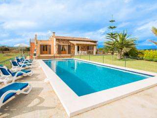 CAN BORDILS - Villa for 6 people in Portocristo